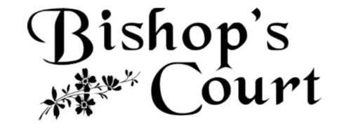 bishops court logo